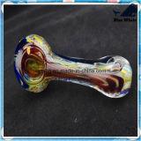 Minirohr-Tabak-Rohr-Glaspfeife der handBw203