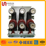 Withdrawable автомат защити цепи вакуума модулей 24kv Powercube