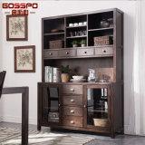オフィス用家具の本棚の収納キャビネット(GSP20-010)