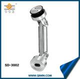 Разъем угла раздвижной двери высокого качества SUS304