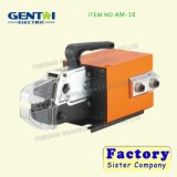전기/압축 공기를 넣은 유형 끝 주름을 잡는 기계 (EM-6B2)