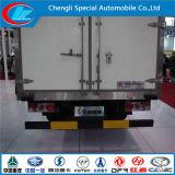 Caminhão Refrigerated 180HP de Dongfeng Tianjin 4*2