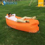 販売のための2017新しい携帯用膨脹可能な空気ソファーの豆袋の寝袋