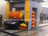 5 Wasmachine van de Auto van de borstel de Volledige Automatische zonder Systeem Te drogen