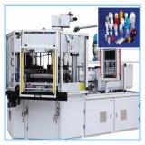 O plástico de PE/PP/HDPE/LDPE engarrafa a máquina de molde do sopro da injeção