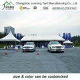 Tente durable en aluminium extérieure de mémoire d'entrepôt d'exposition
