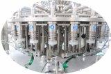 Завершите польностью автоматическим машину завалки питьевой воды бутылки любимчика поворота разлитую по бутылкам ключом