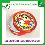 Rectángulo rígido impreso aduana del cosmético del rectángulo de joyería del rectángulo de papel del chocolate del rectángulo de regalo de la caja de embalaje