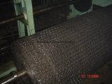 Sechseckige Draht-Rahmen galvanisierten Geflügel-Filetarbeit