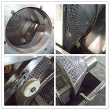 Моющее машинаа маштаба рыб машины шкалирования рыб пересчетки рыб изготовления большое