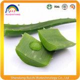 100% organisches gefriertrocknetes Aloevera-200:1 Auszug-Puder