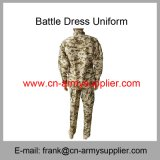 Acu軍のユニフォーム警察の衣類警察の服装軍隊の戦闘のユニフォーム