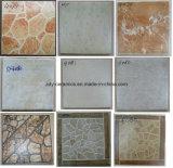 Azulejo de piedra rústico de la pared del suelo