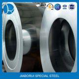 O preço do competidor ASTM laminou a bobina do aço 201 304 inoxidável