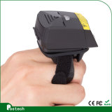 Bluetooth Barcode Finger Ring Mini Scanner Fs01 Anel Scanner Android Laser Scanner para Logística Warehouse