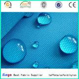 Tessuto impermeabile leggero rivestito del PVC per i coperchi