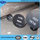 Barra redonda quente do aço H13 do molde do trabalho