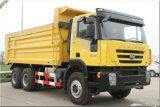 판매를 위한 Iveco Kingkang 6X4 팁 주는 사람 트럭
