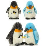 Copains Percy de Lil le jouet mou de la CE de peluche de pingouin