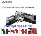 Einspritzung-Polypropylen-Rohrfitting-Form