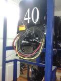 4 motor externo Diesel do curso 40HP com controle traseiro