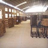 Suelo de bambú impermeable del Ce caliente de la venta para el hogar