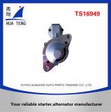 Dispositivo d'avviamento per il motore di Valeo con 12V 0.9kw Lester 31143
