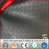 PVC Leather for Bus Car Seat Fabric Similar with Real Leather Design Wholesale