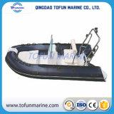 Barco de costela de luxo 11 '/ 3.3m