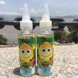suco de 120ml 250ml 500ml 1000ml E com frascos sem perigo para as crianças