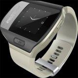Mt80はGPSの追跡者の防水ヘルスモニタリングの腕時計を見る