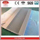 Perforierte Panels von Luftstrom-Kinetik 17% bis 60% Aluminiumfassade