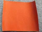 De silicone Met een laag bedekte Stoffen van de Isolatie