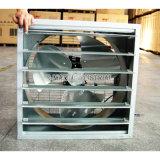 Échangeur de chaleur industriel de ventilateur de serre chaude de ventilateur de ventilateur d'aérage