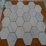 Mosaico, mosaico de mármol, granito mosaico, mármol blanco, mármol