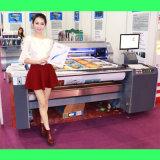 Fd1868自動高速顔料のデジタル織物のベルト式印書装置