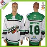 Créez votre propre équipe Jeune hockey sur glace Jersey Shirts