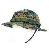 Крышка шлема Marpat крышки шлема велкроего Boonie тактическая