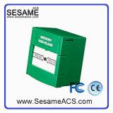 Pezzi di ricambio Emergency Resettable con 2 Palo (SACP22G (verde))