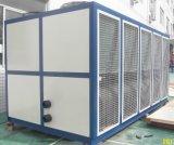 Охладитель соленой воды низкой температуры Box-Type