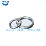Junta del papel de aluminio de los recambios de la materia textil para el filamento