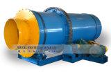 Épurateur rotatoire pour la machine à laver d'argile