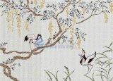 Картина мозаики раковины ювелирных изделий способа