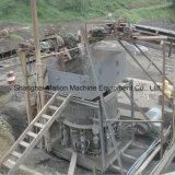 Triturador hidráulico do cone da série do Sc, planta de esmagamento terciária