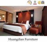 De Reeks van het Meubilair van de Slaapkamer van het Hotel van de Leverancier van China van Foshan (HD020)