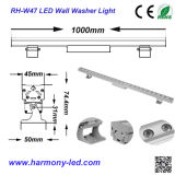 IP65 Rénovation Prix Bâtiment Décoration 18W Wall Washer Light Bar
