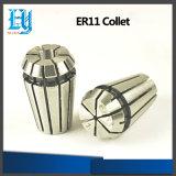 Alta calidad que embrida la herramienta que muele del cerco de la serie de la herramienta Er11 Er
