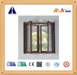 중국 밀어남 PVC 단면도 UPVC 단면도 Windows와 문