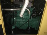 Volvo привел тепловозные комплекты в действие генератора