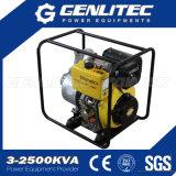 bomba de água Diesel de transferência de 2inch 3inch 4inch para a irrigação agricultural